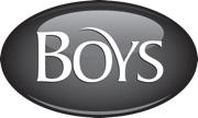 B&E Boys