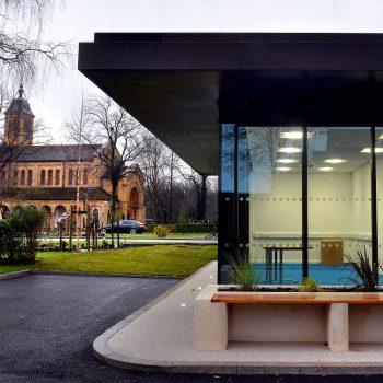 The Manchester Crematorium